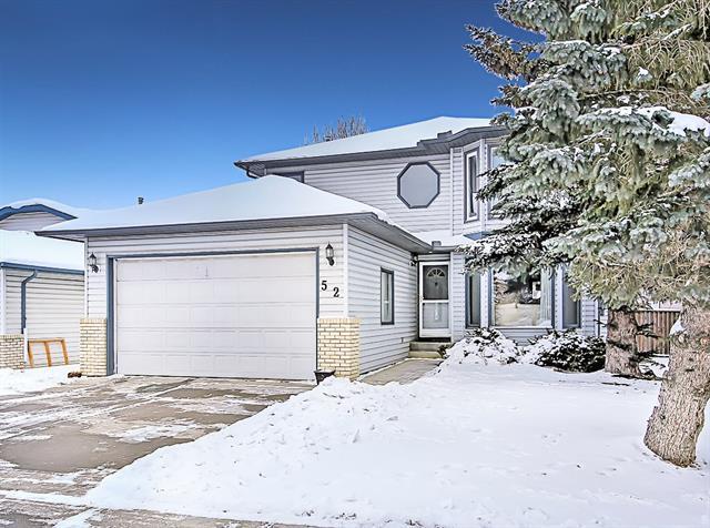 52 Harvest Oak Way NE, Calgary, AB T3K 2Y1 (#C4228993) :: Redline Real Estate Group Inc