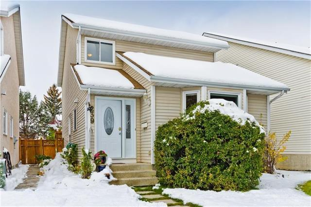 239 Millbank Drive SW, Calgary, AB T2Y 2J1 (#C4229012) :: Redline Real Estate Group Inc