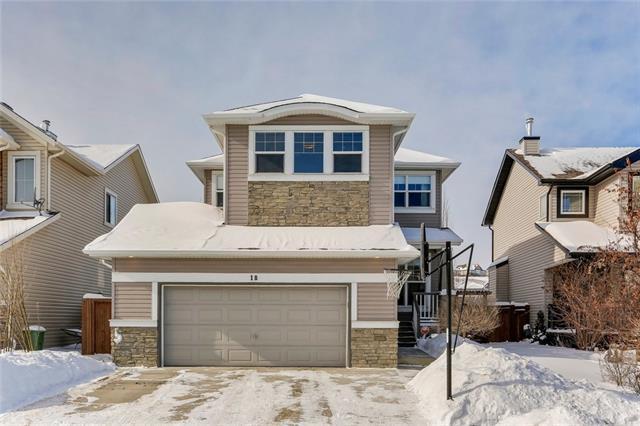 18 Westmount Road, Okotoks, AB T1S 2J1 (#C4229020) :: Calgary Homefinders