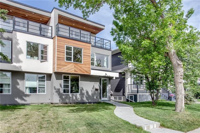 3741 44 Street SW, Calgary, AB T3E 3S1 (#C4229061) :: Calgary Homefinders