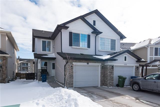 130 Canals Circle SW, Airdrie, AB T4B 3E9 (#C4229077) :: The Cliff Stevenson Group