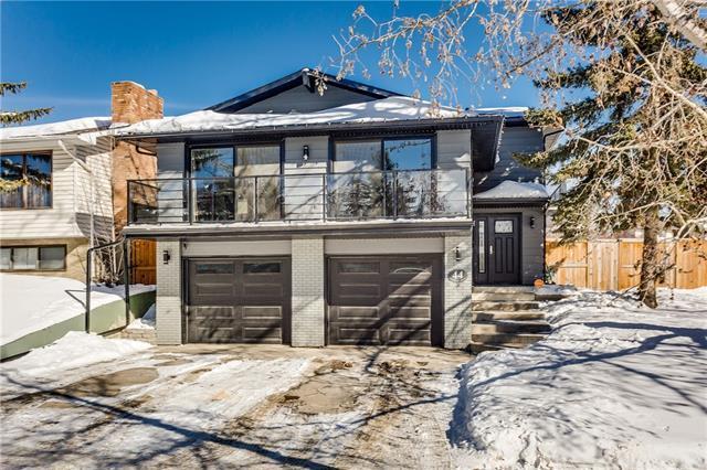 Edgedale Drive NW #44, Calgary, AB T3A 2R4 (#C4229085) :: The Cliff Stevenson Group