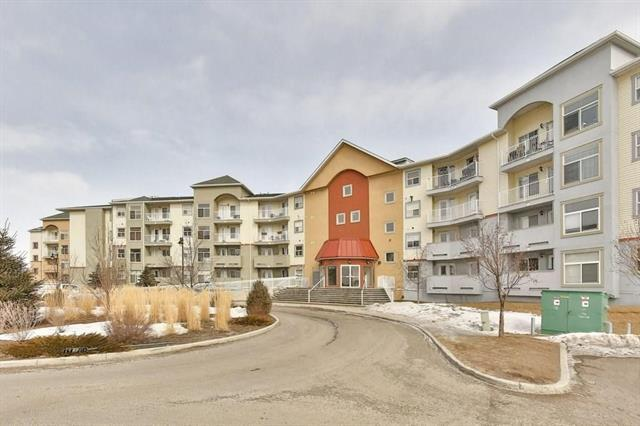 700 Willowbrook Road NW #2221, Airdrie, AB T4B 0L5 (#C4229123) :: The Cliff Stevenson Group