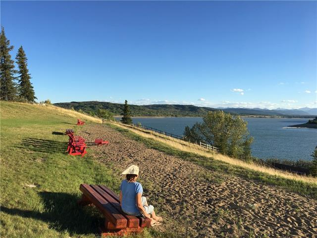 323 Cottage Club Way, Rural Rocky View County, AB T4C 1B1 (#C4229172) :: Redline Real Estate Group Inc