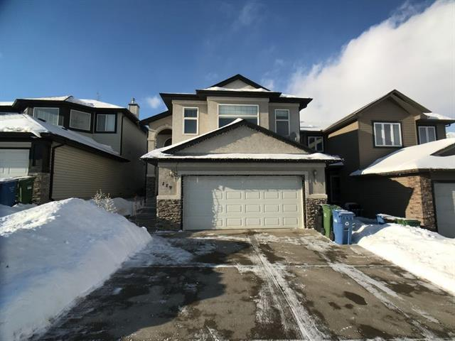 119 Arbour Crest Rise NW, Calgary, AB T3G 4R9 (#C4229177) :: Redline Real Estate Group Inc