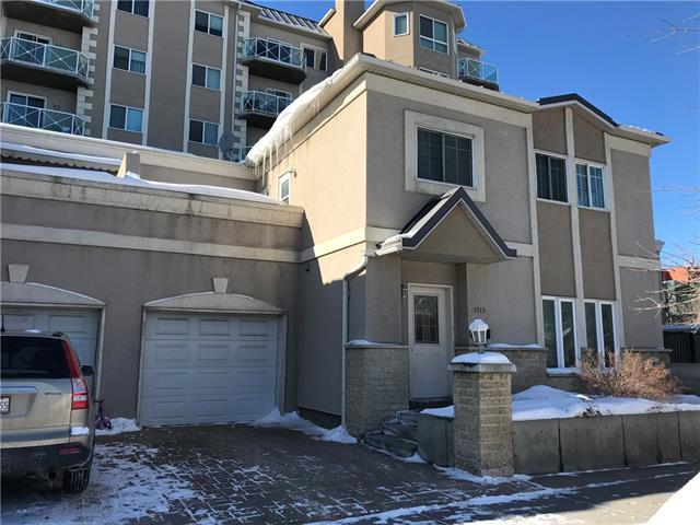 1515 Centre A Street NE, Calgary, AB T2E 2Z8 (#C4229196) :: The Cliff Stevenson Group