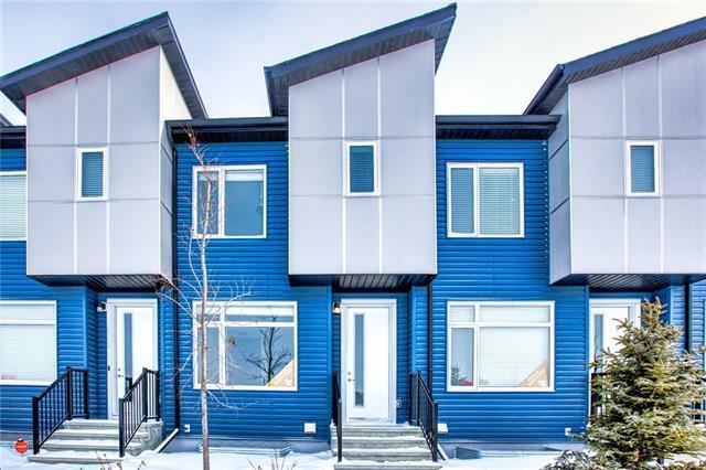 238 Redstone Boulevard NE, Calgary, AB T3N 1K3 (#C4229255) :: Calgary Homefinders