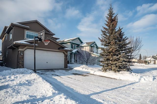 74 Arbour Butte Road NW, Calgary, AB T3G 4L9 (#C4229266) :: Redline Real Estate Group Inc