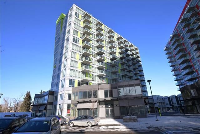 30 Brentwood Common NW #801, Calgary, AB T2L 2L8 (#C4229275) :: The Cliff Stevenson Group