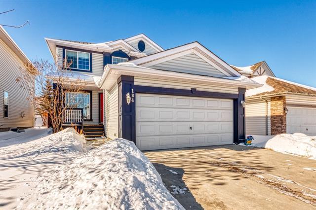 184 Harvest Park Terrace NE, Calgary, AB T3K 4W1 (#C4229347) :: Redline Real Estate Group Inc
