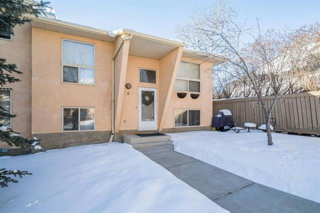 29 Poplar Avenue #4, Okotoks, AB T1S 1Z5 (#C4229348) :: Calgary Homefinders