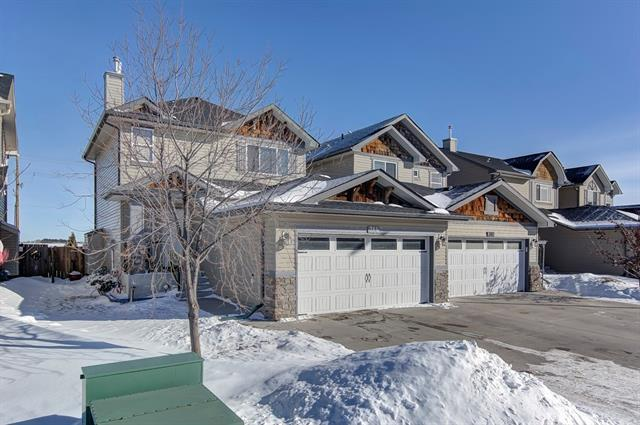 314 Ranch Ridge Court, Strathmore, AB T1P 0A6 (#C4229396) :: Calgary Homefinders