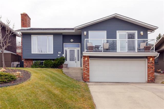 6323 Thornaby Way NW, Calgary, AB T2K 5K8 (#C4229428) :: Calgary Homefinders
