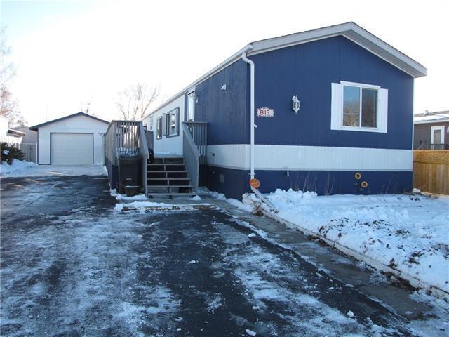 813 Briarwood Road, Strathmore, AB T1P 1E2 (#C4229434) :: Calgary Homefinders