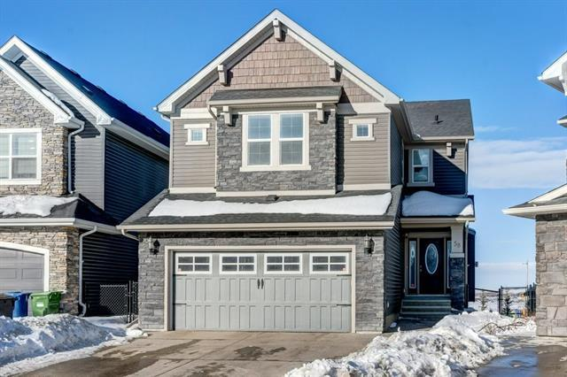 58 Nolanfield Court NW, Calgary, AB T3R 0L8 (#C4229456) :: Western Elite Real Estate Group