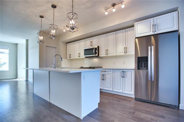334 Redstone Boulevard NE, Calgary, AB T3N 1K3 (#C4229479) :: Calgary Homefinders
