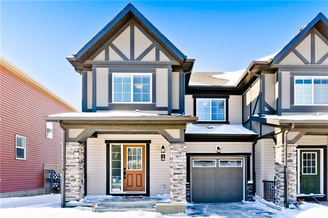 113 Hillcrest Gardens SW, Airdrie, AB T4B 4H9 (#C4229491) :: Redline Real Estate Group Inc