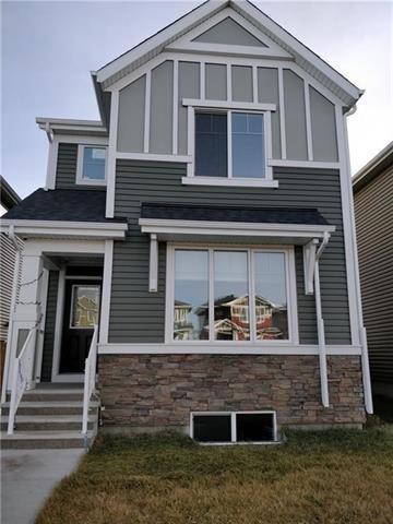 525 Redstone Drive NE, Calgary, AB T3N 0R3 (#C4229500) :: Calgary Homefinders