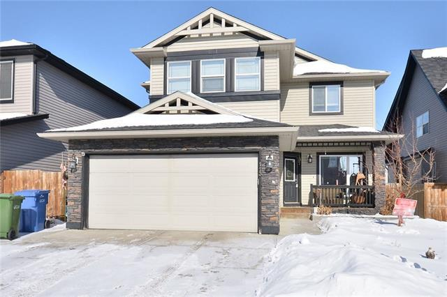 113 Seagreen Manor, Chestermere, AB T1X 0E7 (#C4229528) :: Redline Real Estate Group Inc