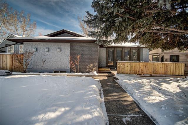 23 Midlake Place SE, Calgary, AB T2X 1J2 (#C4229582) :: Canmore & Banff