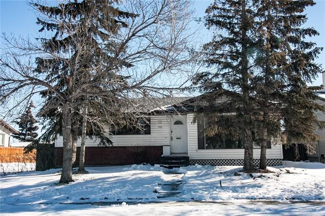 88 Templemont Circle NE, Calgary, AB T1Y 5A9 (#C4229641) :: Calgary Homefinders