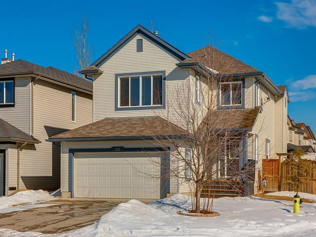 220 Evansmeade Common NW, Calgary, AB T3P 1E8 (#C4229659) :: The Cliff Stevenson Group