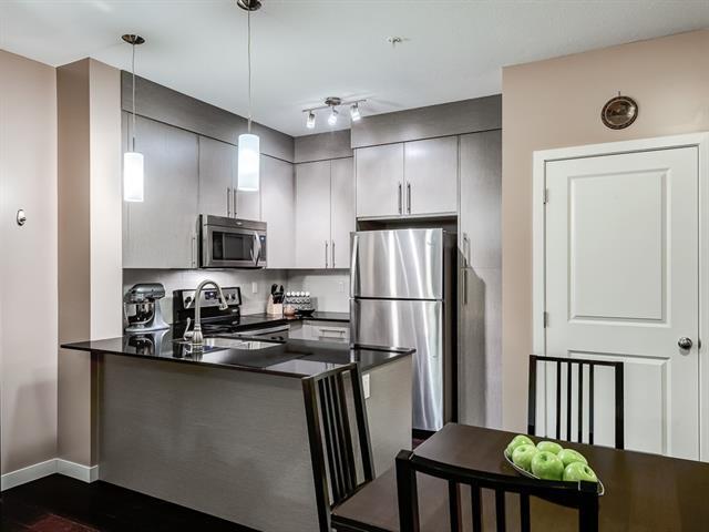 5305 32 Avenue SW #4211, Calgary, AB T3E 8A2 (#C4229672) :: Calgary Homefinders