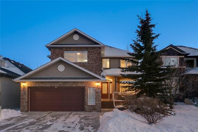 1470 Strathcona Drive SW, Calgary, AB T3H 4R7 (#C4229769) :: Redline Real Estate Group Inc