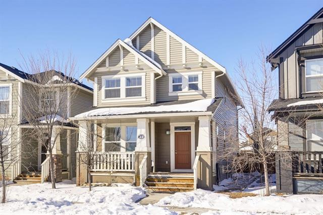 22 Williamstown Landing NW, Airdrie, AB T4B 0S3 (#C4229779) :: Redline Real Estate Group Inc