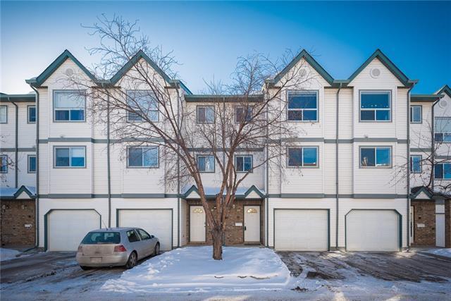 207 Anderson Grove SW, Calgary, AB T2W 6H7 (#C4229814) :: Calgary Homefinders