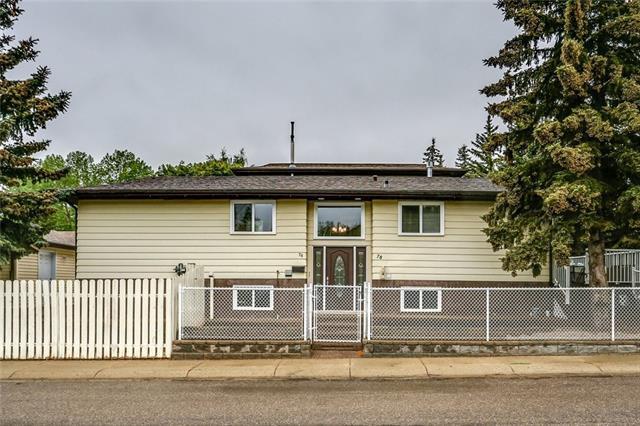 78 Edgeford Way NW, Calgary, AB T3A 2S7 (#C4229828) :: The Cliff Stevenson Group