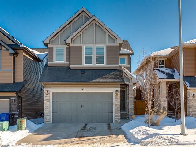 163 Cougar Ridge Manor SW, Calgary, AB T3H 0V3 (#C4229834) :: Calgary Homefinders