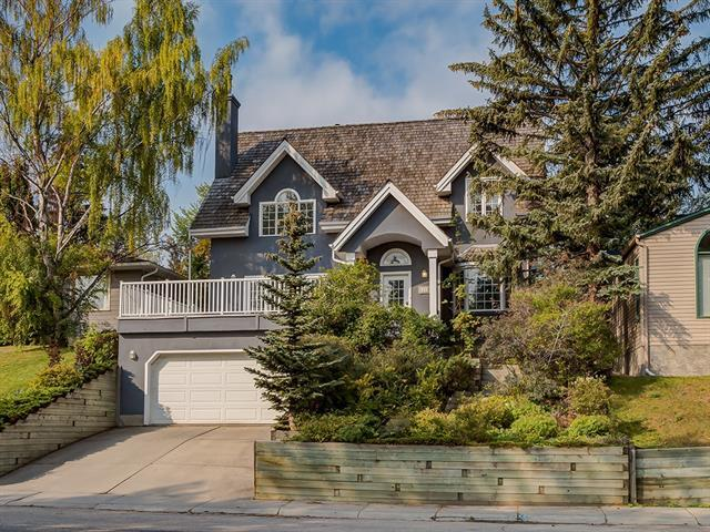 1211 Hamilton Street NW, Calgary, AB T2N 3W7 (#C4229861) :: The Cliff Stevenson Group
