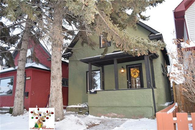 2230 15A Street SE, Calgary, AB T2G 3N1 (#C4229863) :: Redline Real Estate Group Inc