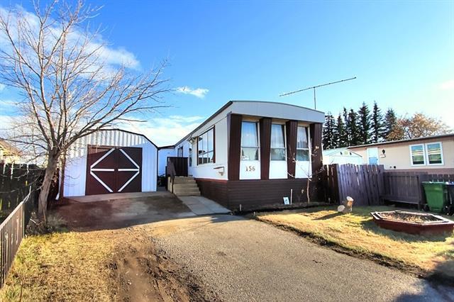 156 Huntwell Road NE, Calgary, AB T2K 5S9 (#C4229871) :: The Cliff Stevenson Group