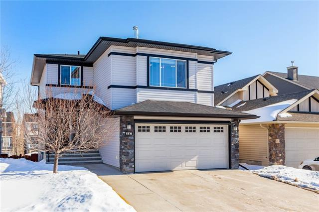 347 Sagewood Place SW, Airdrie, AB T4B 3M8 (#C4229937) :: Redline Real Estate Group Inc