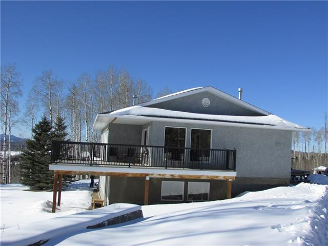 33402B Range Road 72 Not Applic. W, Rural Mountain View County, AB T0M 1X0 (#C4229948) :: The Cliff Stevenson Group