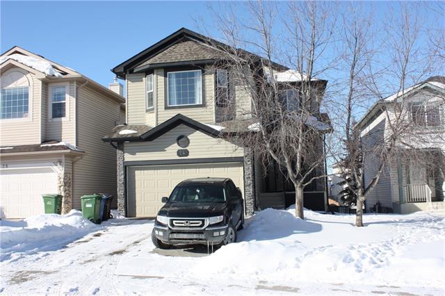 24 Bridlewood Road SW, Calgary, AB T2Y 3P8 (#C4229954) :: Redline Real Estate Group Inc
