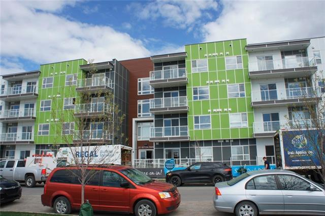 20 Seton Park SE #213, Calgary, AB T3M 2V4 (#C4229978) :: Calgary Homefinders