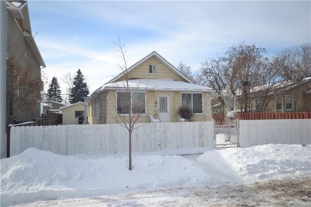 2015 7 Avenue SE, Calgary, AB  (#C4231986) :: Redline Real Estate Group Inc