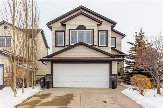 162 Bow Ridge Drive, Cochrane, AB T4C 1V7 (#C4232030) :: Calgary Homefinders