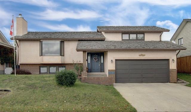 605 9 Street SE, High River, AB T1V 1L1 (#C4232062) :: Redline Real Estate Group Inc