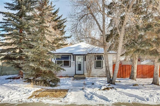4608 20 Avenue NW, Calgary, AB T3B 0V1 (#C4232095) :: The Cliff Stevenson Group