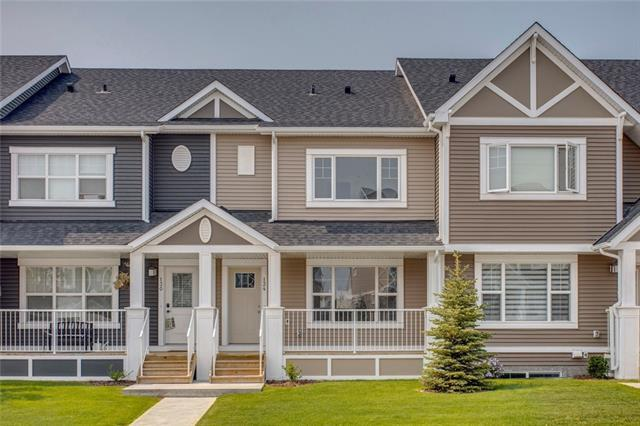 134 Baysprings Terrace SW, Airdrie, AB T4B 4A8 (#C4232101) :: Calgary Homefinders