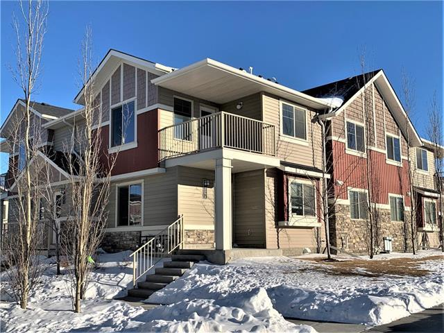 250 Sage Valley Road NW #1503, Calgary, AB T3R 0R6 (#C4232115) :: The Cliff Stevenson Group