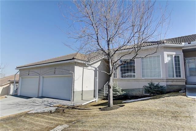 187 Hamptons Link NW, Calgary, AB T3A 5V9 (#C4232134) :: Calgary Homefinders