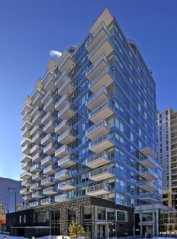 108 Waterfront Court SW #802, Calgary, AB T2P 1K7 (#C4232137) :: Redline Real Estate Group Inc