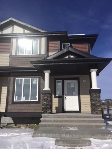 38 Clydesdale Crescent, Cochrane, AB T4C 2S5 (#C4232150) :: Canmore & Banff