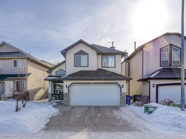 32 Royal Birch Manor NW, Calgary, AB T3G 5K3 (#C4232186) :: The Cliff Stevenson Group