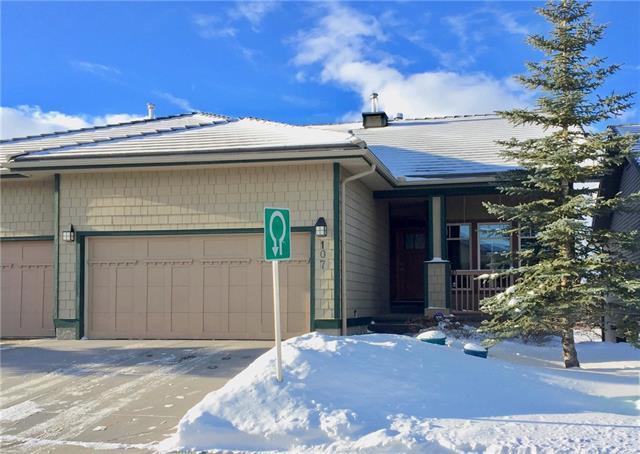 107 Bridle Estates Mews SW, Calgary, AB T2Y 5A8 (#C4232193) :: Redline Real Estate Group Inc